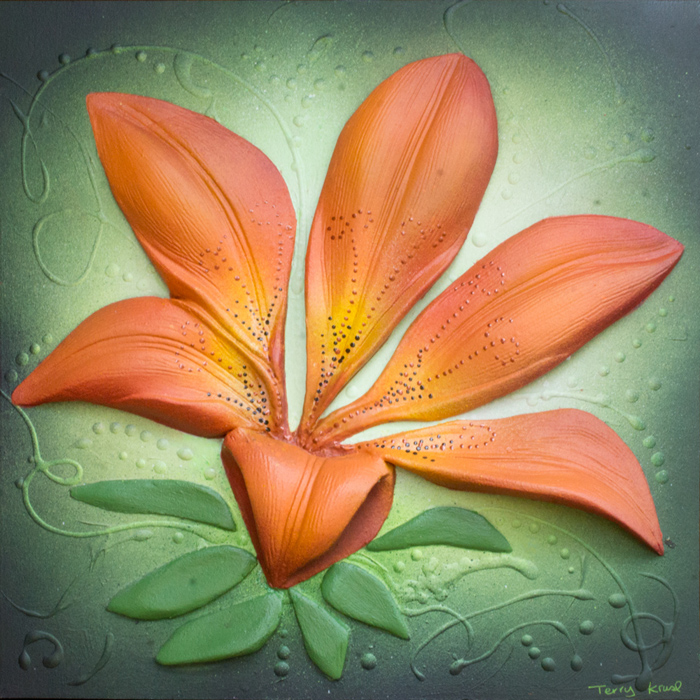 Terry_Kruse_Wood-Lily